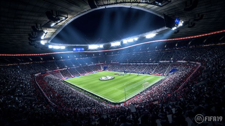 FIFA 19 brings even more realism and polish to the visuals, which is remarkable given how last year's edition saw a significant increase in quality.
