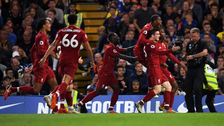 Daniel Sturridge rescued Liverpool a point with a brilliant last-minute goal vs. his old club.