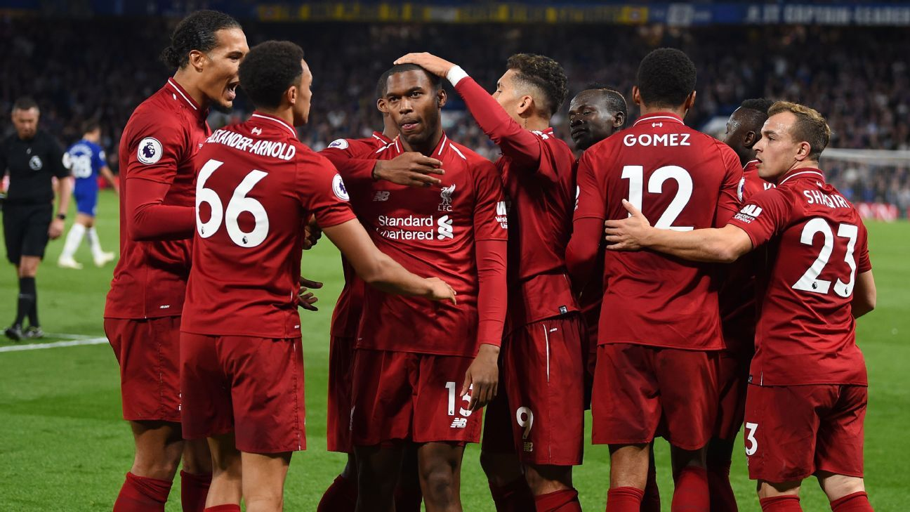 Sturridge scored a goal of the season contender to give Liverpool a precious point at Chelsea and show why he's still a force up front for the Reds.