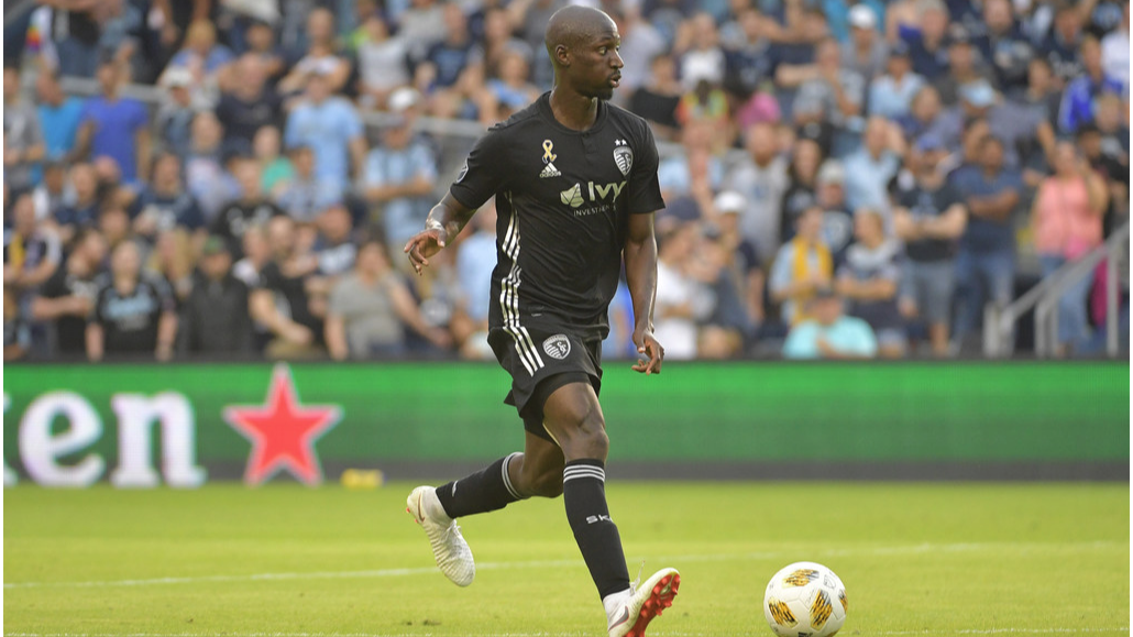Sporting KC edges closer to playoffs with Real Salt Lake draw