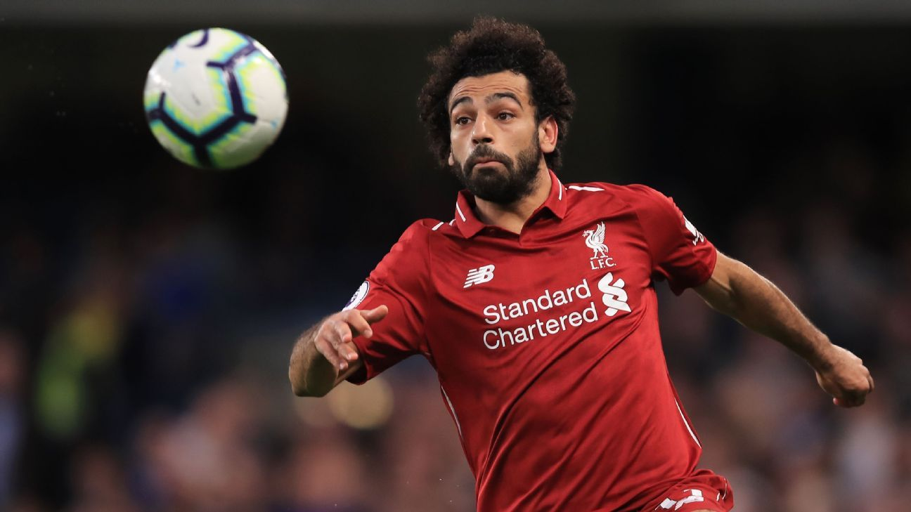 Salah's doing everything but score this season for Liverpool. Should Reds fans be worried about his lower goal totals?