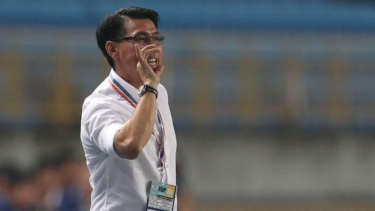 Tan Cheng Hoe has infused his squad with youth and, seemingly, a fresh spirit.