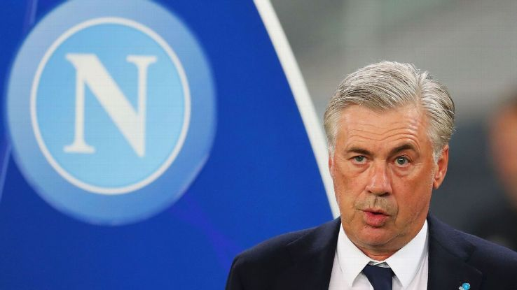 Carlo Ancelotti was unfairly maligned during his tenure at Bayern Munich and showed, with Napoli, that he's still got it.