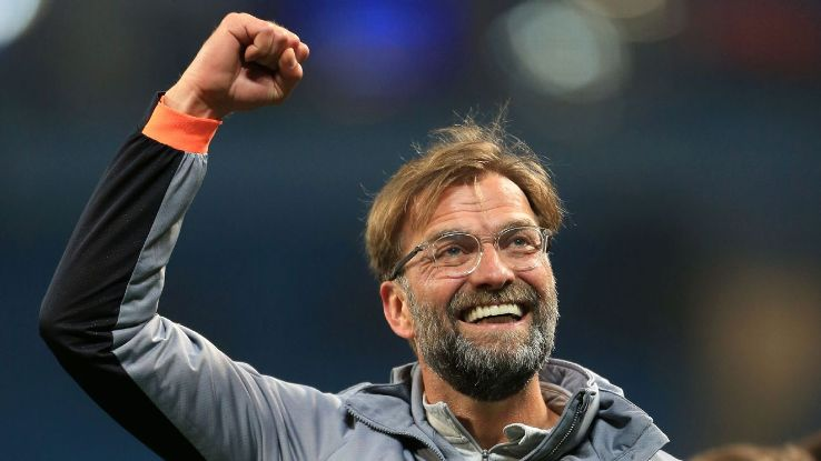 Jurgen Klopp took Dortmund from also-rans to league champions with a deliberate plan. He's trying to make it happen at Liverpool, too.