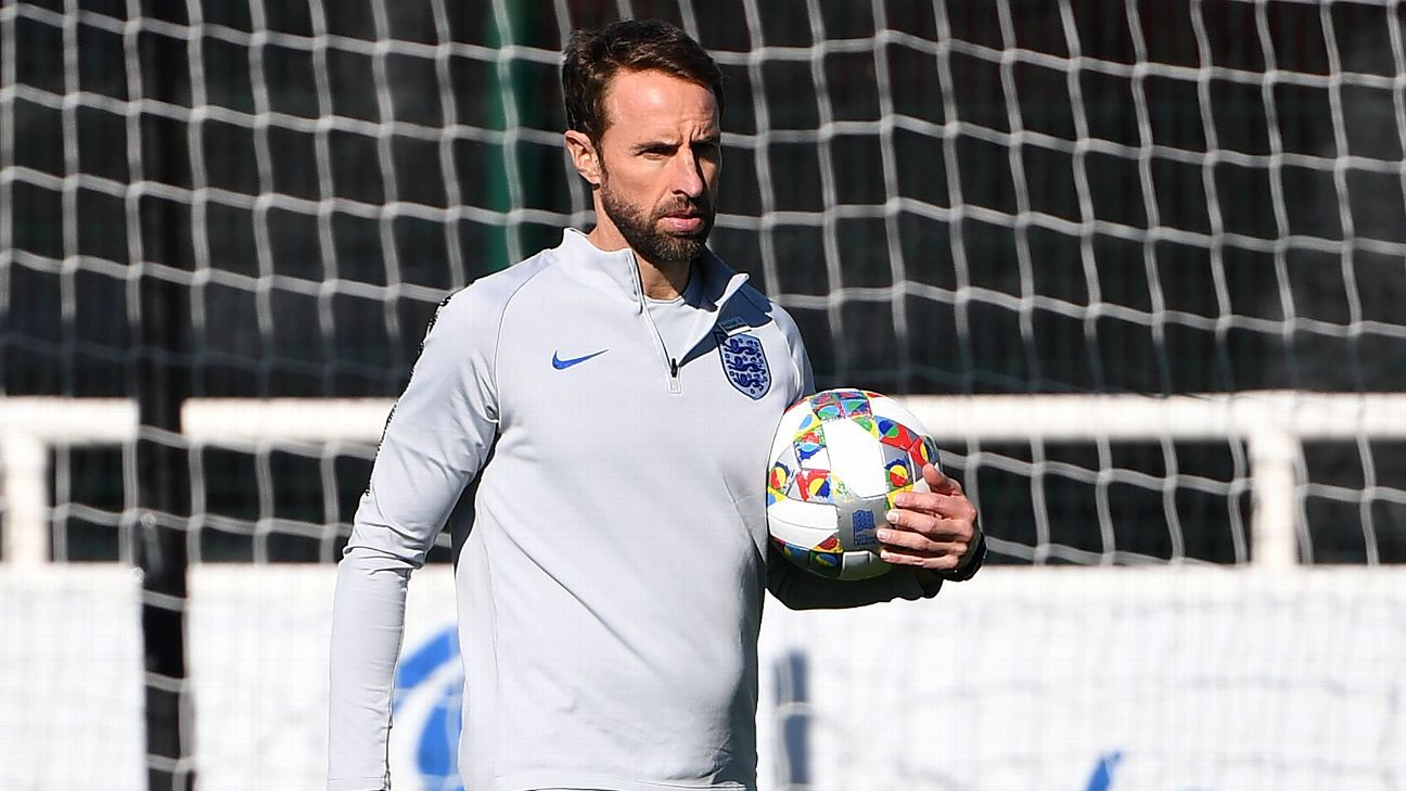 Gareth Southgate has reinvigorated England but needs results to maintain the good feeling.