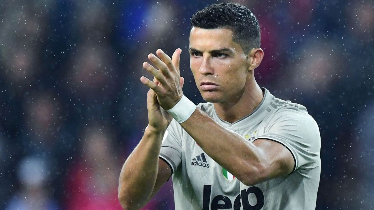 Cristiano Ronaldo has denied the allegations against him.