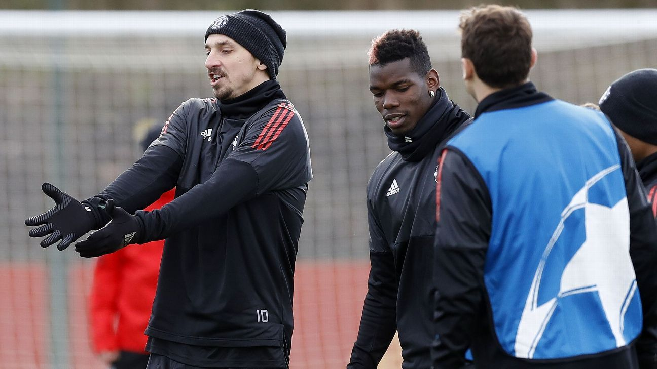 Zlatan Ibrahimovic would bring a boost to struggling Man United off the pitch.