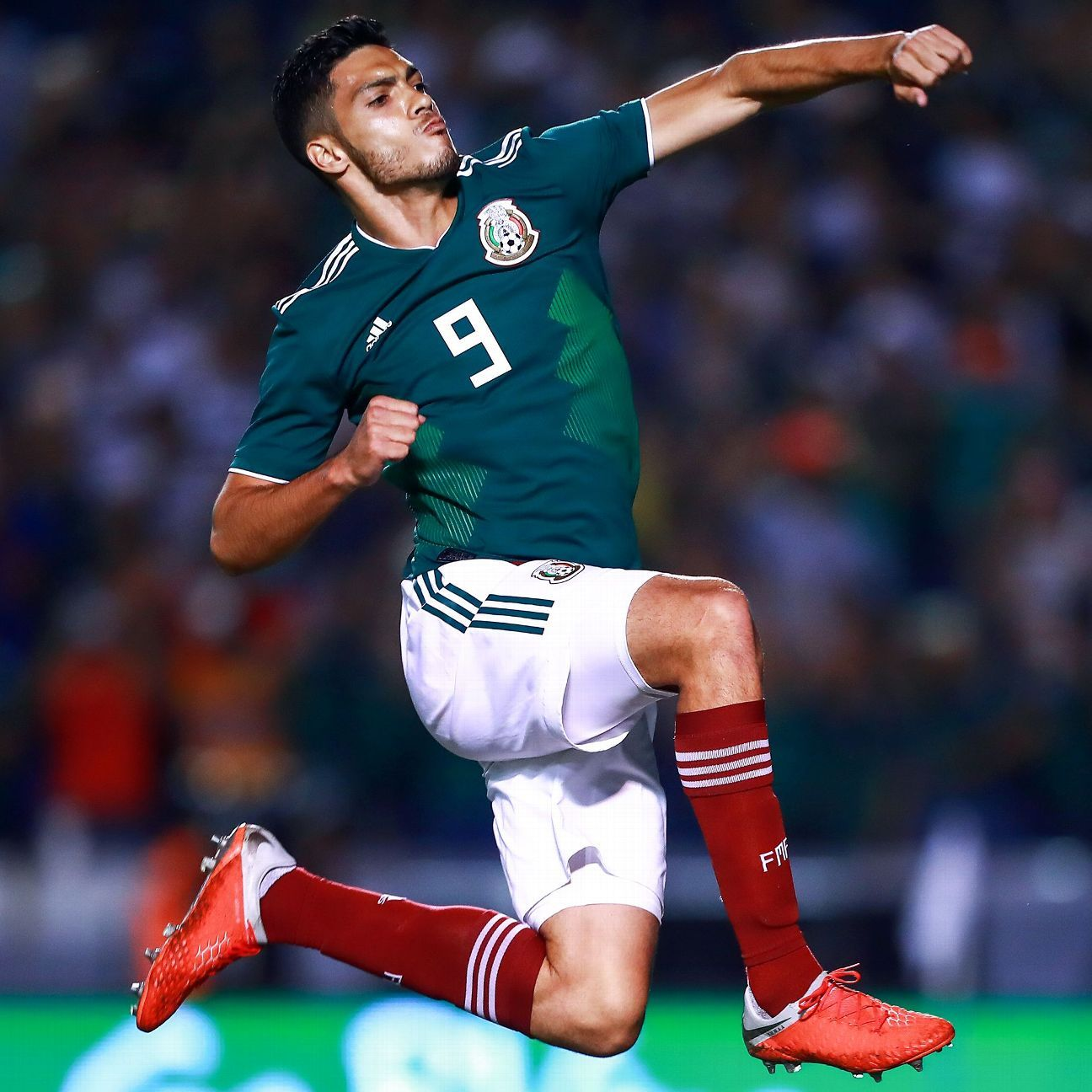 Substitutions save Mexico in back-and-forth win over Costa Rica