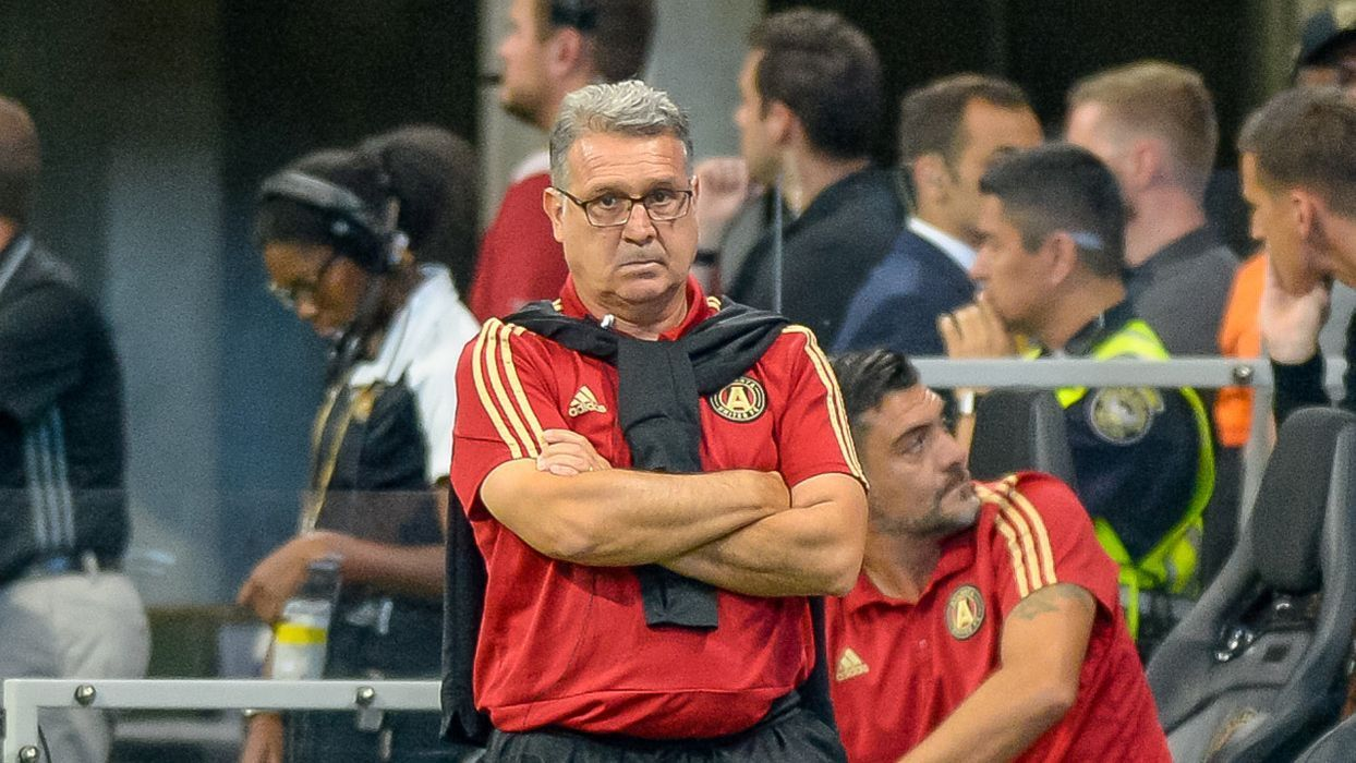 Will Mexico be able to convince Gerardo Martino to leave Atlanta United?