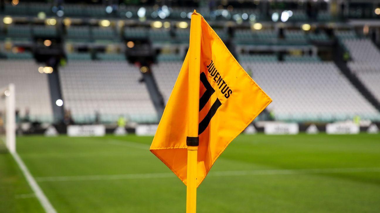 Allianz Stadium, Turin