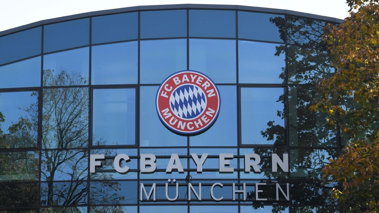 Bayern Munich have sent legal letters to Springer, Germany's biggest publishing house.