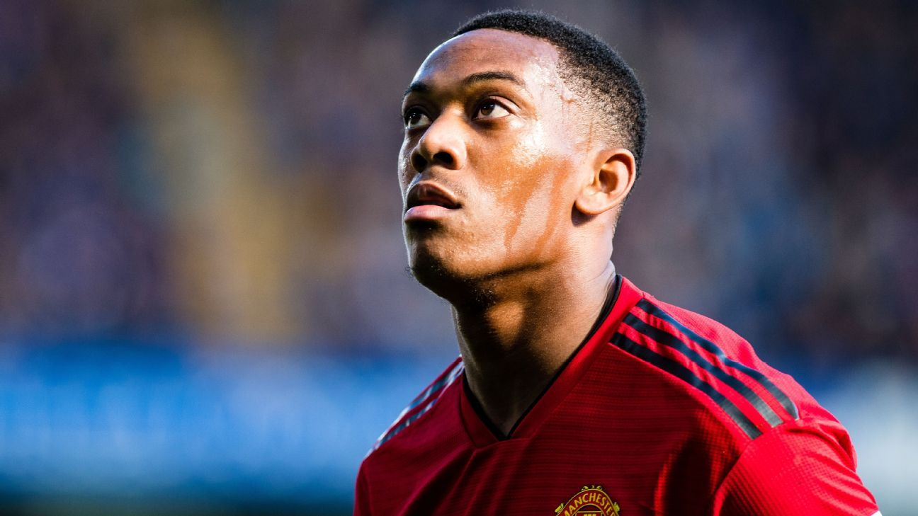 Anthony Martial's found form at Man United of late and has a great chance to cement his place in the starting XI with a great performance vs. Juventus.