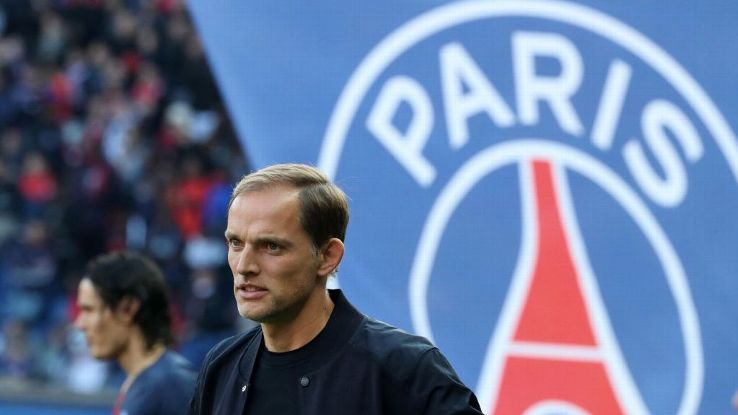 Thomas Tuchel's had this week in mind since taking the PSG job given that it could be so crucial to personal pride and his team's European ambitions.