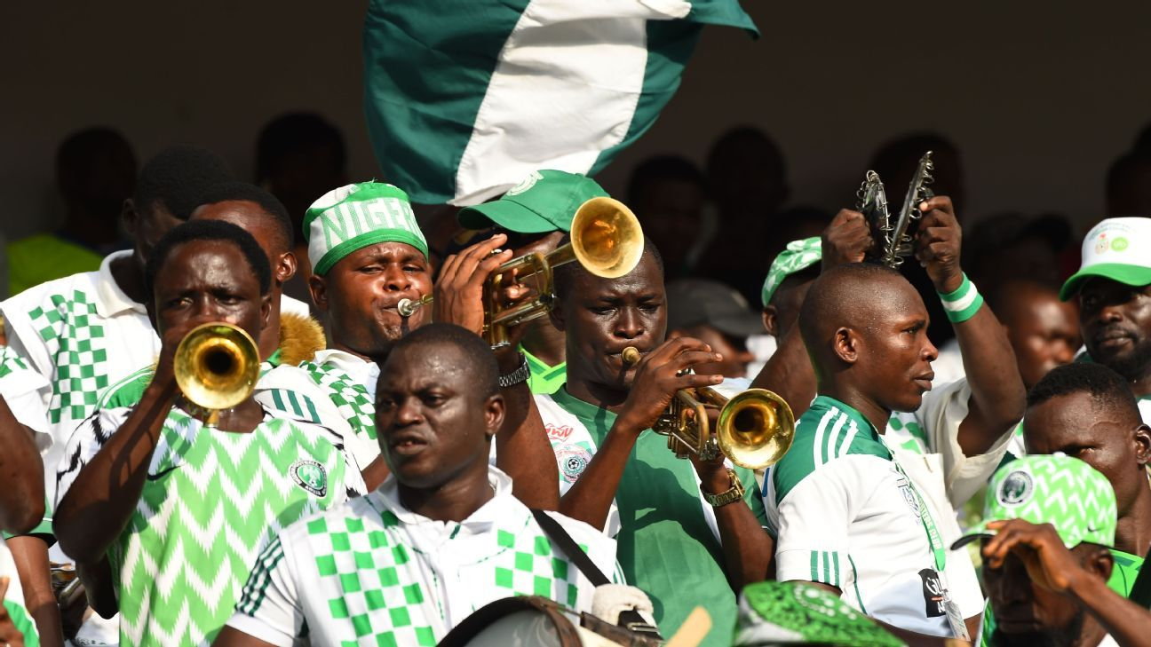 Nigerian fans were treated to an absorbing Aiteo Cup final, which saw Enugu Rangers come from three goals down against Kano Pillars to draw level, and then win on penalties.