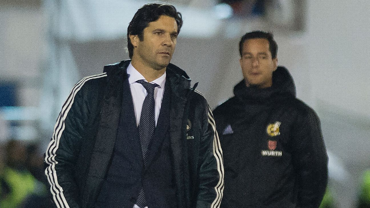Santiago Solari's managerial career got off to a winning start vs. Melilla but much tougher tests await.