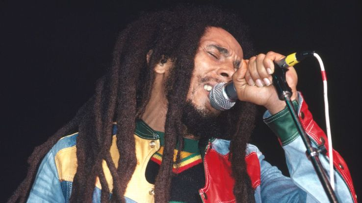 Bob Marley's image will no longer be appearing on the shirts of Irish club Bohemians