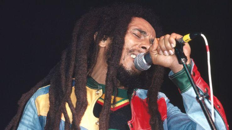 Bob Marley's image will no longer be appearing on the shirts of Irish club Bohemians