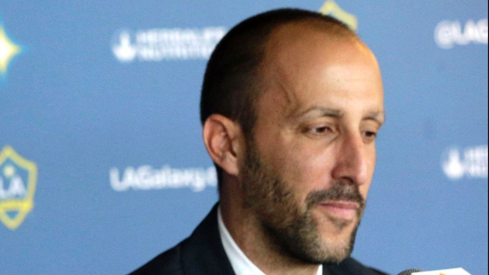 LA Galaxy fire VP of soccer operations Pete Vagenas after worst-ever campaign