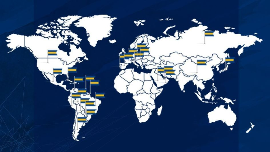 Boca Juniors have had over 2,500 media requests for the first leg of the Copa Libertadores final vs River Plate