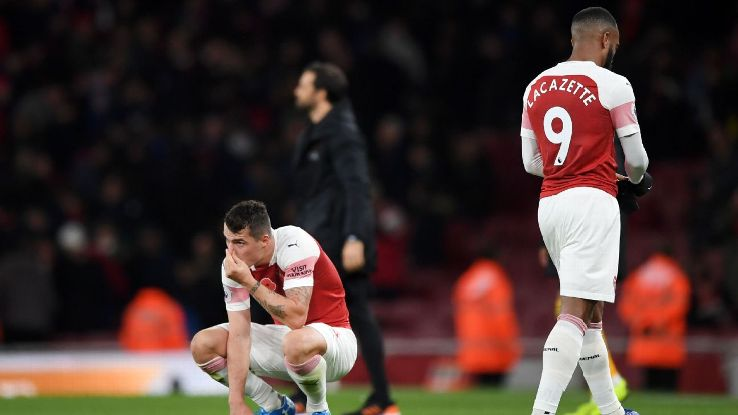 Arsenal extended their unbeaten run to 16 games but there were few positives in a home draw with Wolves.
