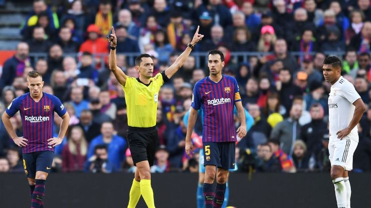 Could VAR be added to the Champions League this season? After Tuesday it seems a real possibility.