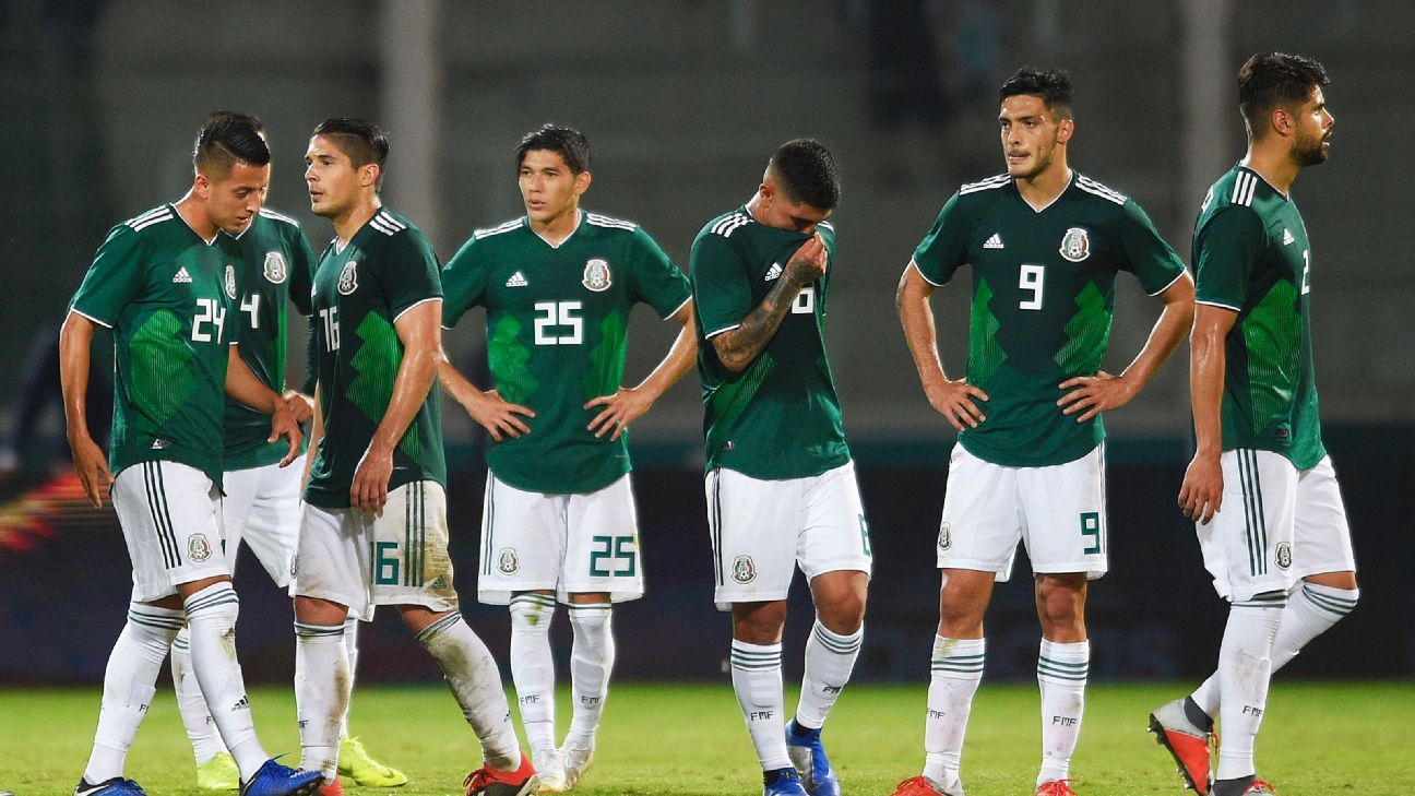 After a disastrous end to 2018, Mexico will need to go back to the drawing board and sort out some fundamental and crippling problems within the federation.