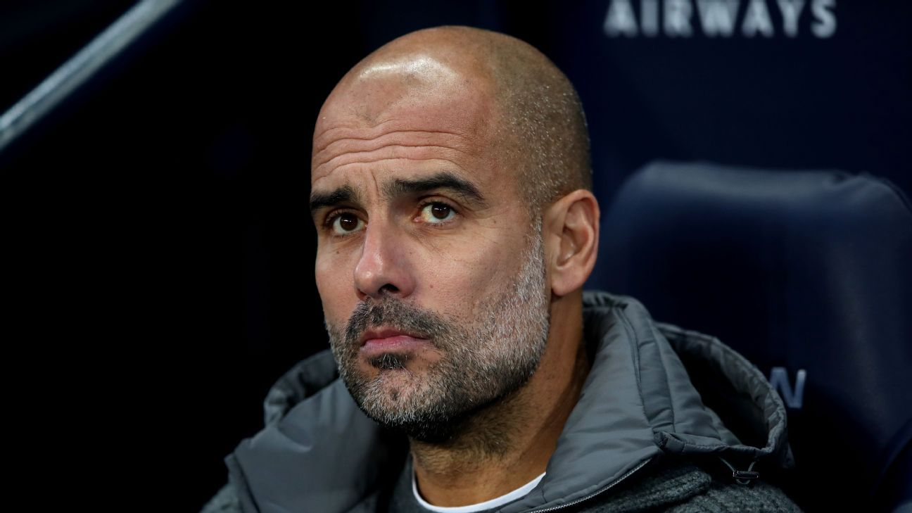 Pep Guardiola is a deep thinker and on Wednesday he let University of Liverpool students into his mind on topics outside of football.