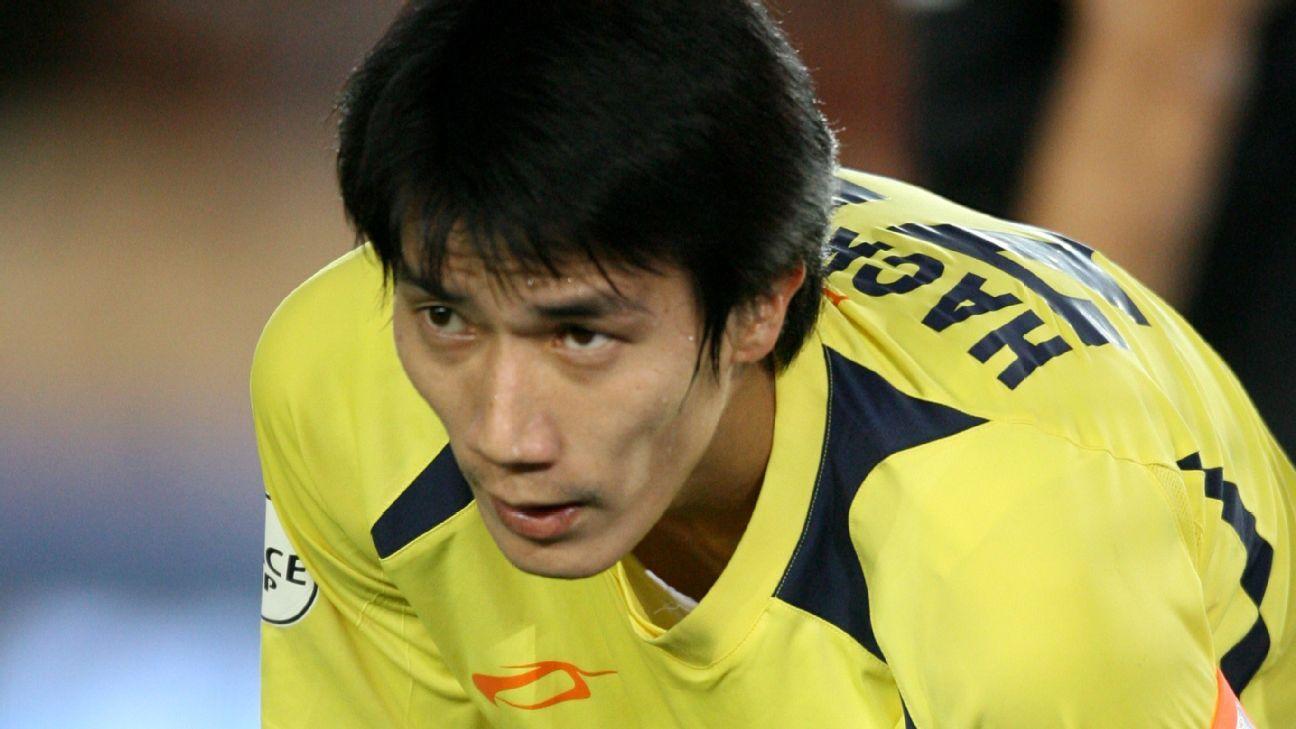 Jang Hak-yong