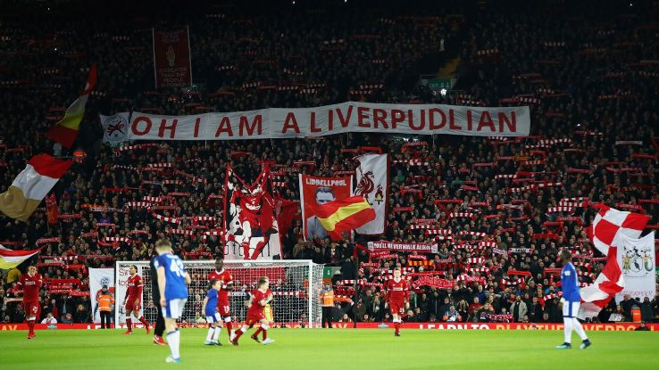 Liverpool-Everton may not be the battle of title contenders it once was but it stills means everything on Merseyside