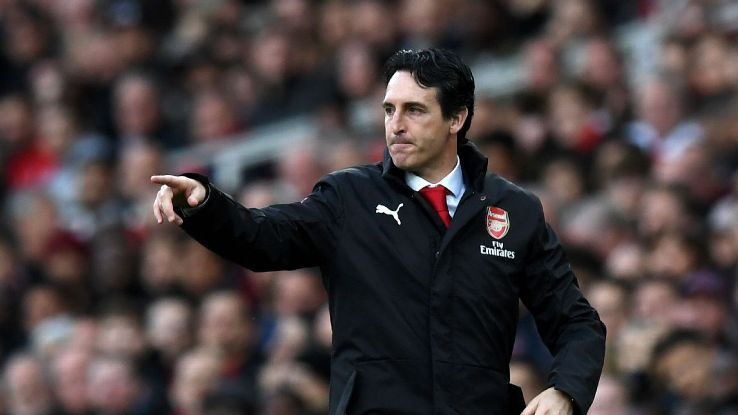 In his first North London derby, Unai Emery made key adjustments to swing the game and further his growing reputation at Arsenal.