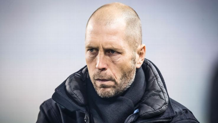 Berhalter's appointment, after a drawn-out hunt, should appease U.S. Soccer fans though he faces a steep battle to win over the critics.