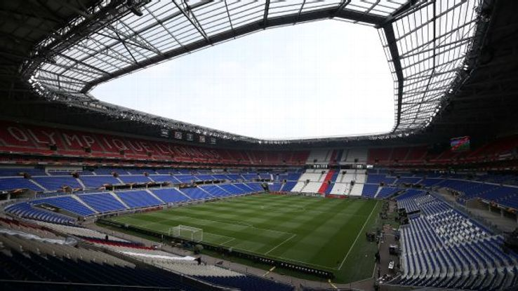 The semifinals and final of the 2019 FIFA Women's World Cup will be held at Stade de Lyon in Lyon, France.