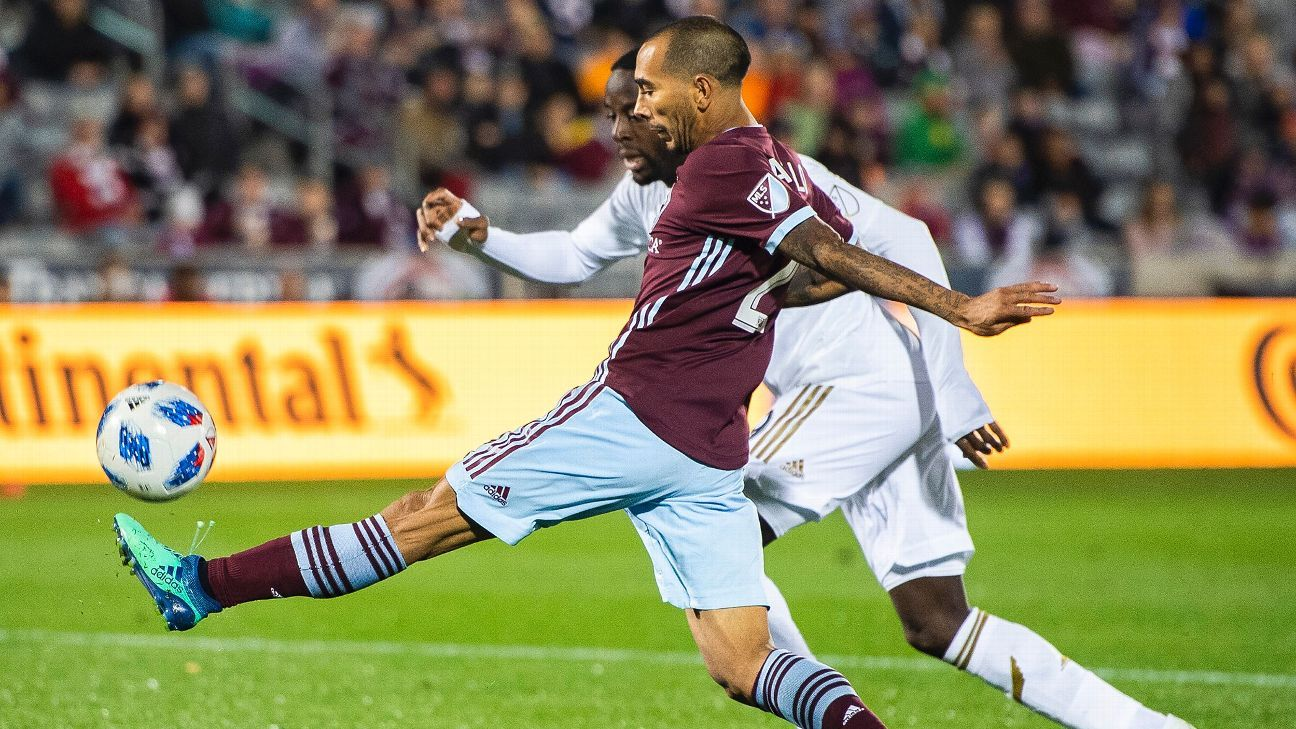 Edgar Castillo traded to Revolution; Kelyn Rowe goes to Sporting KC; Diego Rubio to Rapids