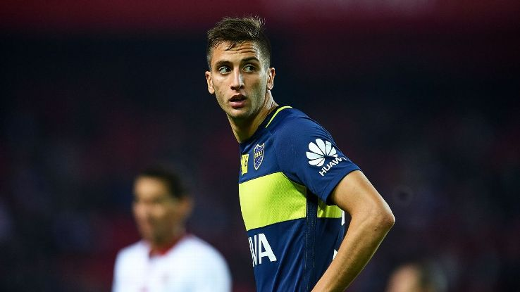 Thrown into the world's biggest rivalry, the Superclasico, at the age of 17, Rodrigo Bentancur was forced to grow up fast.