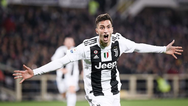 At just 21, Rodrigo Bentancur is already becoming a staple in Juventus' midfield and one the brightest young stars in all of Serie A.
