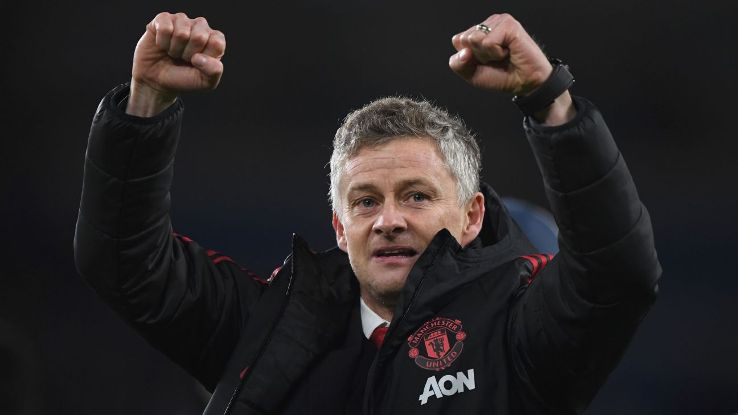 Solskjaer's appointment as Man United manager is just another thing to connect the club with its passionate and significant Scandinavian fan base.
