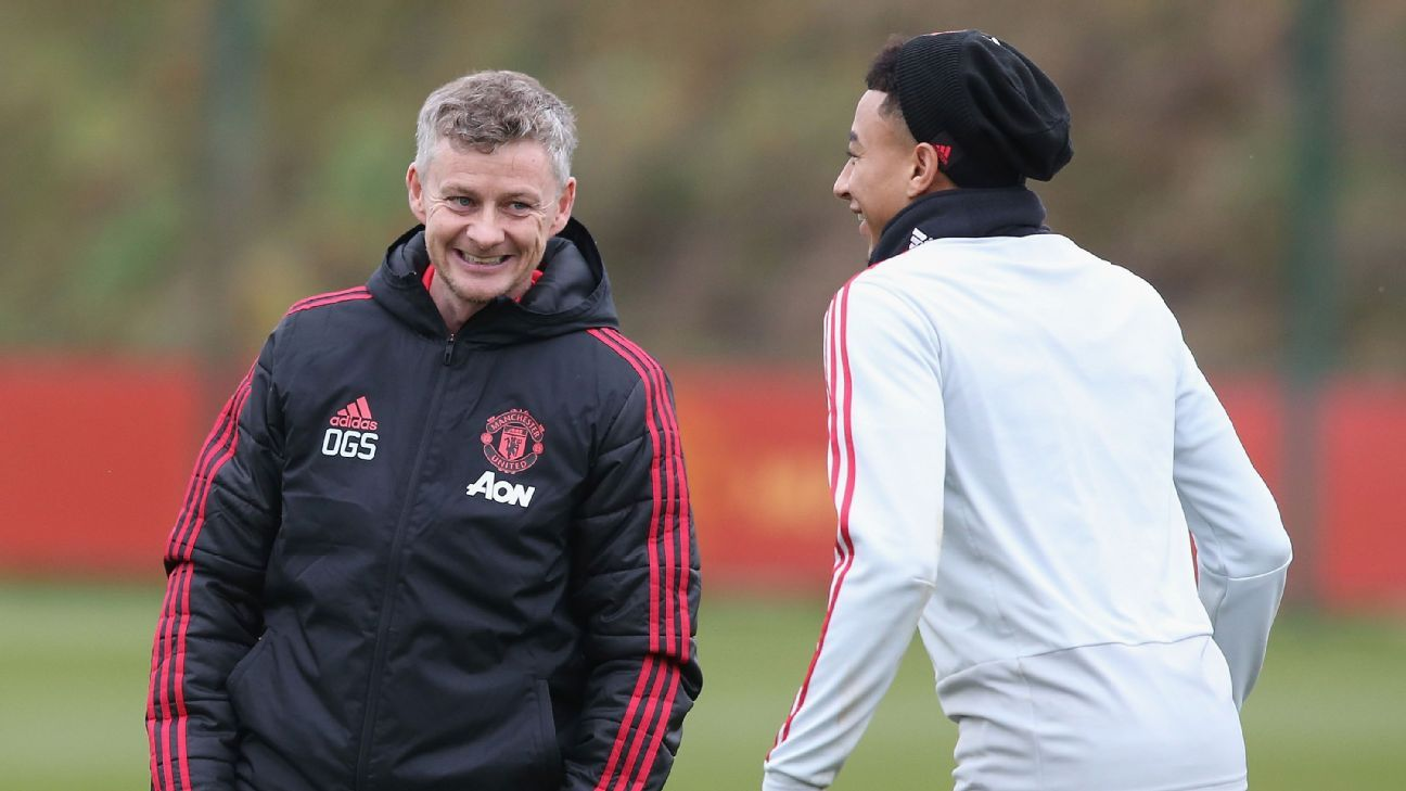Solskjaer staying at Man United has not been discussed, Molde chief insists