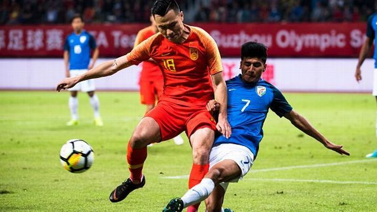 Anirudh Thapa's industry has made him an indispensable part of Stephen Constantine's team.