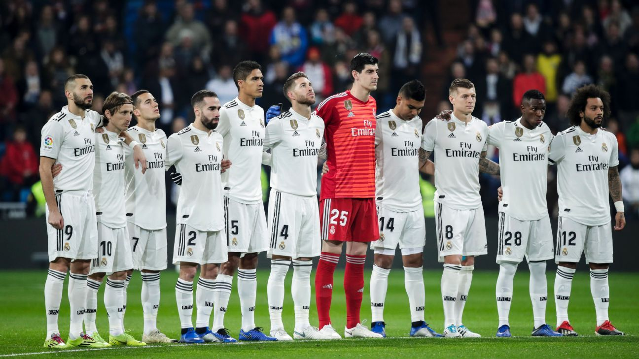 Real Madrid's latest setback shows how deep the rot goes, though Santiago Solari should get a proper chance to actually fix things.