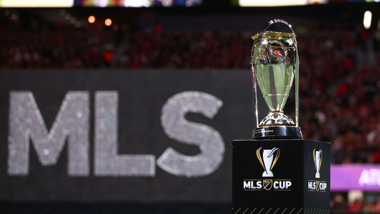 MLS '19 schedule released; FC Cincinnati to debut vs. Sounders
