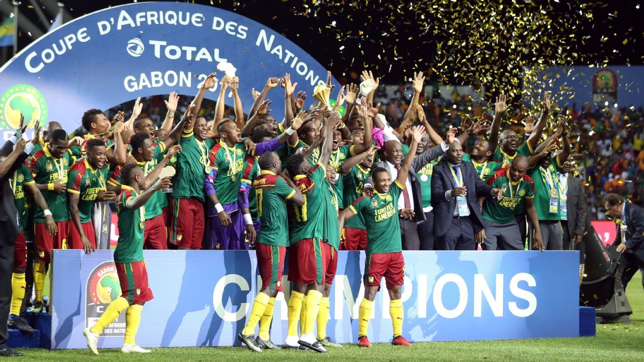 Cameroon are African Nations Cup holders, having won the title in 2017 but have been stripped as 2019