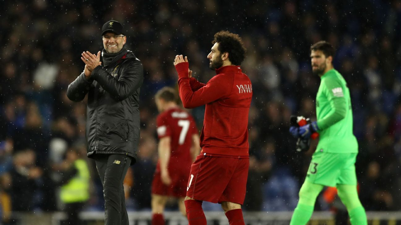It wasn't an attacking masterpiece  but in the end Liverpool got the three vital and potentially tricky points they came to Brighton for.