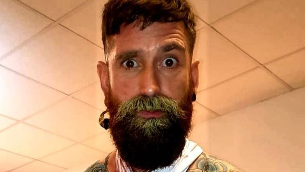Raul Meireles after Lip Sync Portugal appearance