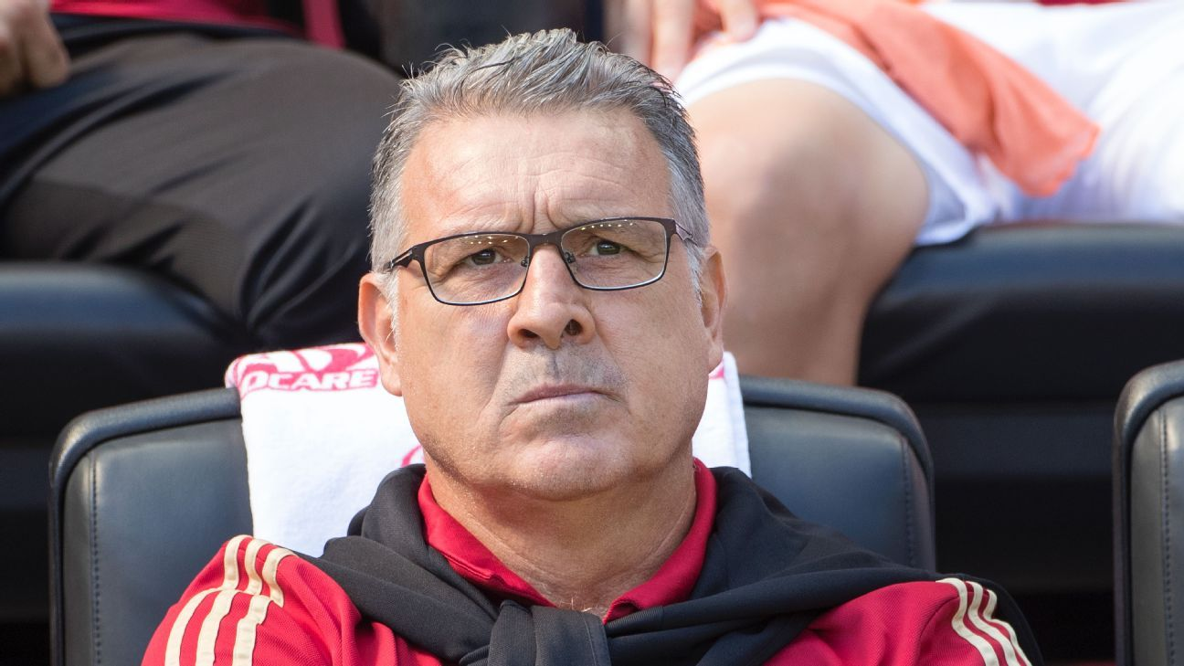 At Atlanta United, Tata Martino took an expansion team and remarkably turned them into MLS Cup champions in just two seasons.