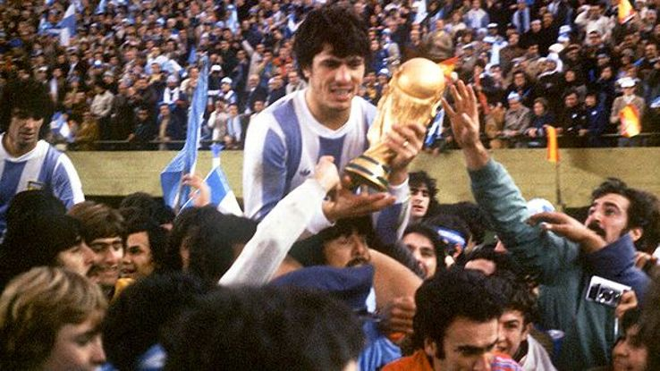 World Cup History: 1978 - ESPN FC