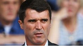 Roy Keane endured a miserable 20-month spell as Ipswich manager