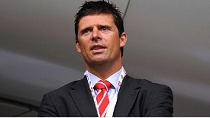 Niall Quinn was a key figure in Sunderland's bid