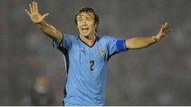 Diego Lugano: Struggling for semi