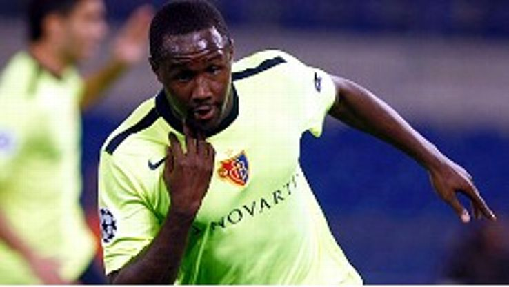 Cabral said he felt the time was right to leave Basel.