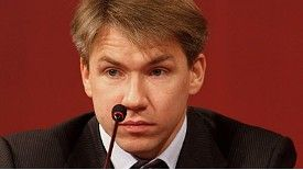 Alexei Sorokin has caused a minor storm with his comments